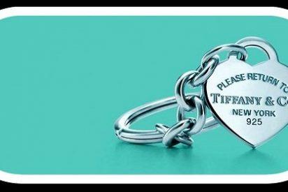 La firma de joyería Tiffany llega a El Corte Inglés de Castellana