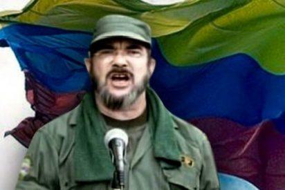 La historia oculta del avión chavista que escoltaba al jefe de las FARC... deja con el culo al aire a Maduro