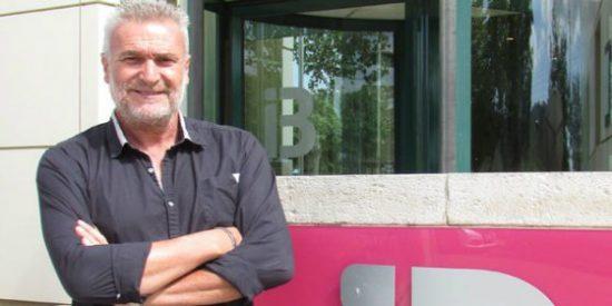 Nombran nuevo director de IB3 Televisión ¡al conocido realizador Toni Bauzá!