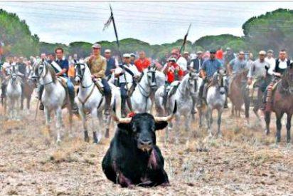 Animalistas piden al Papa que se pronuncie contra el Toro de la Vega