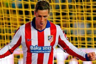 Presentará una oferta por Fernando Torres en invierno