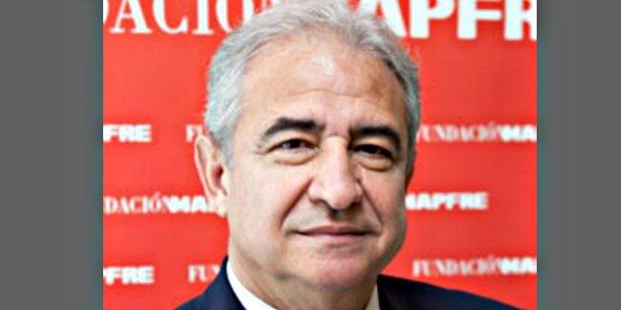 Antonio Núñez Tovar, nombrado vicepresidente segundo del consejo de administración de Mapfre