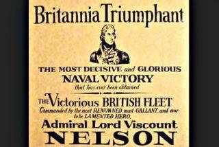 REPORTERO DE GUERRA: El factor humano, el barril de ron y la triste viuda de Nelson (IV)