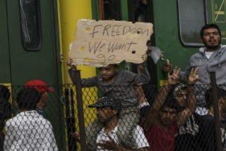 """J. Luis Pinilla: """"La política de asilo de la UE tiene unas claves completamente desfasadas"""""""
