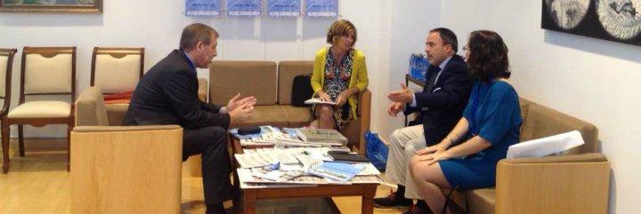 La Junta de Extremadura adoptará medidas para impulsar el Turismo Termal