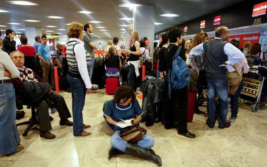 Huelga de facturación en el Aeropuerto de Barajas: Hoy 4 de septiembre y los días 11, 18 y 25