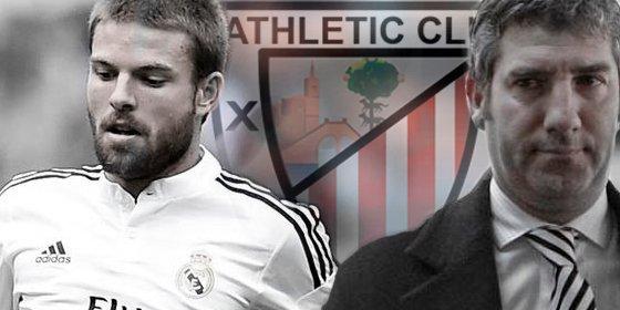 Un jugador del Atlético bloqueó el fichaje de Illarra por el Athletic