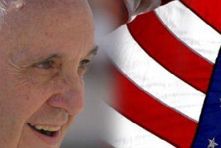 """EE.UU. asegura haber frustrado """"una amenaza"""" contra el Papa Francisco"""