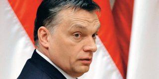 Orban dice que serán los cristianos perseguidos los que salvarán Europa