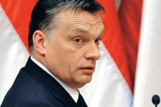 Orban dicen que serán los cristianos perseguidos los que salvarán Europa