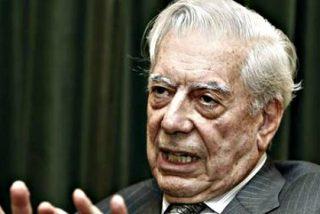 """Mario Vargas Llosa: """"Evitar que se hable español en Cataluña es mezquino y provinciano"""""""