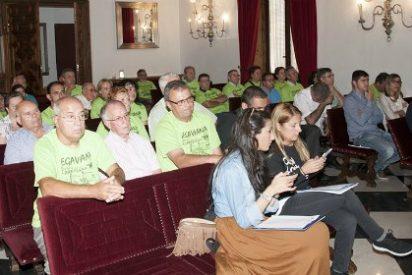 Diputación de Cáceres aprueba una modificación de crédito para hacer frente a intereses y costas