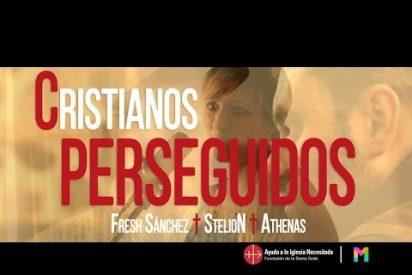 Líderes musulmanes y cristianos se reúnen en Atenas para apoyar a los cristianos en Oriente Medio