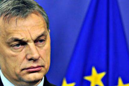 """Viktor Orban: """"Vienen en masa los musulmanes y terminaremos siendo minoría en Europa"""""""