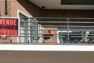 Dificultades para el 40% de la vivienda en España, que tardará en venderse diez años