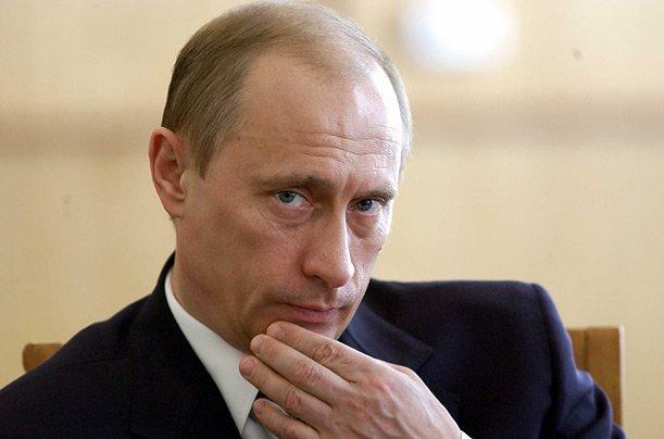 Putin propone una coalición de los 'buenos' contra el terror islámico igual que se hizo contra Hitler