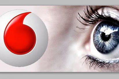 Vodafone aumenta sus inversiones en España un 50%