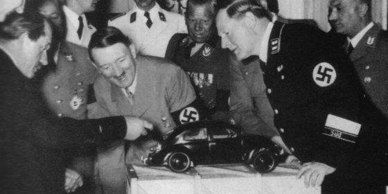 De Hitler, prostitutas y diésel: la polémica historia de Volkswagen