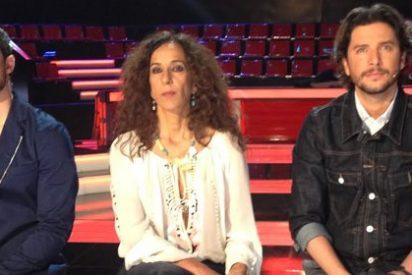 La Voz Kids arrasa de forma aplastante, a pesar de la llegada de Blanca Suárez a 'Carlos'
