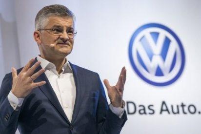 El caso Volkswagen, alarma de crisis sectorial e institucional