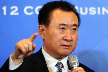 Wang Jianlin, dueño del Edificio España, es el millonario chino cuya fortuna crece más