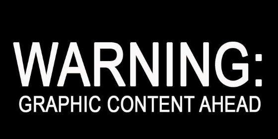 [VÍDEO] La horripilante y chapucera ejecución del yihadista en calzoncillos