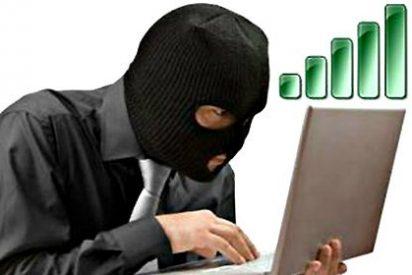 El negocio del robo del Wifi se dispara en España