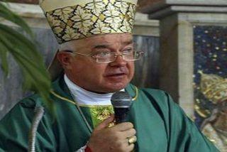 El Vaticano despide a Wesolowski en un funeral sin homilía