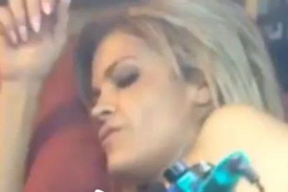 Ylenia Padilla ('GH VIP') revoluciona las redes con el vídeo en el que se tatúa un pecho