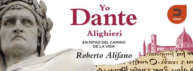 """""""Yo, Dante Alighieri"""", en Argentina"""