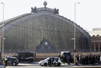 Renfe repara una avería eléctrica en Puerta de Atocha que ha provocado retrasos de hasta hora y media