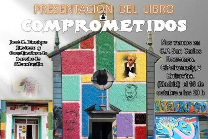 """Presentación en Madrid de """"Comprometidos"""""""