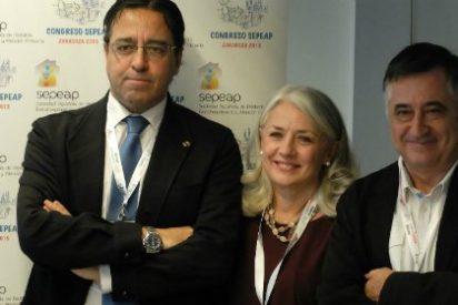 Más de 800 profesionales pediatras de toda España se dan cita en Zaragoza
