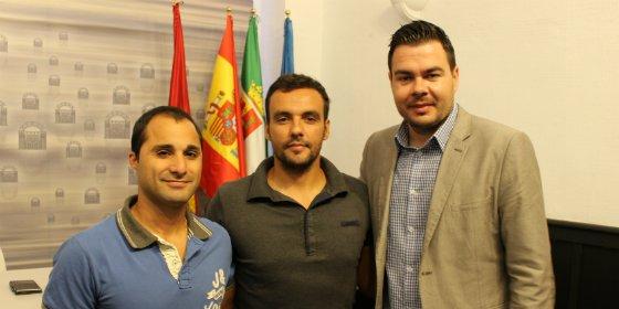 El Iuxtanam de Mérida busca ayudas para poder competir en los campeonatos de España