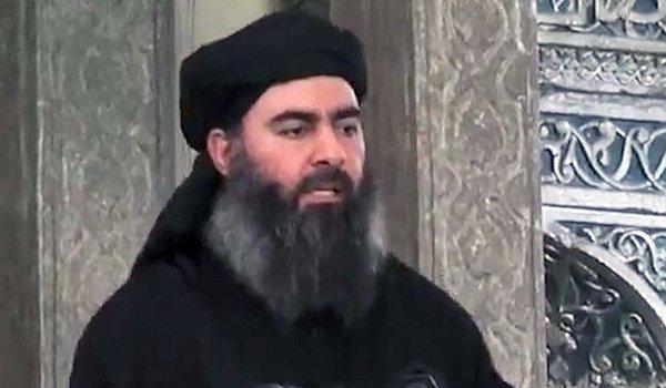 ¿Se ha cargado la aviación iraquí de un bombazo al líder del Daesh?