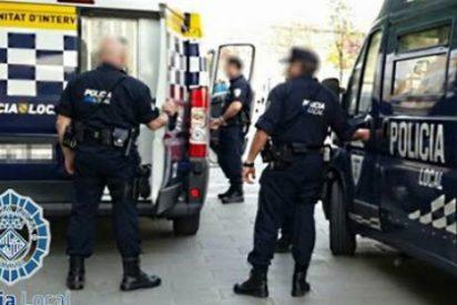 Furcias, coca y mordidas de 5 policías de Palma mientras los políticos cerraban la boca