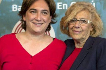 """David Jiménez deja la gestión de Carmena y Colau a la altura del betún: """"Hay aldeas de Pakistán con más experiencia"""""""