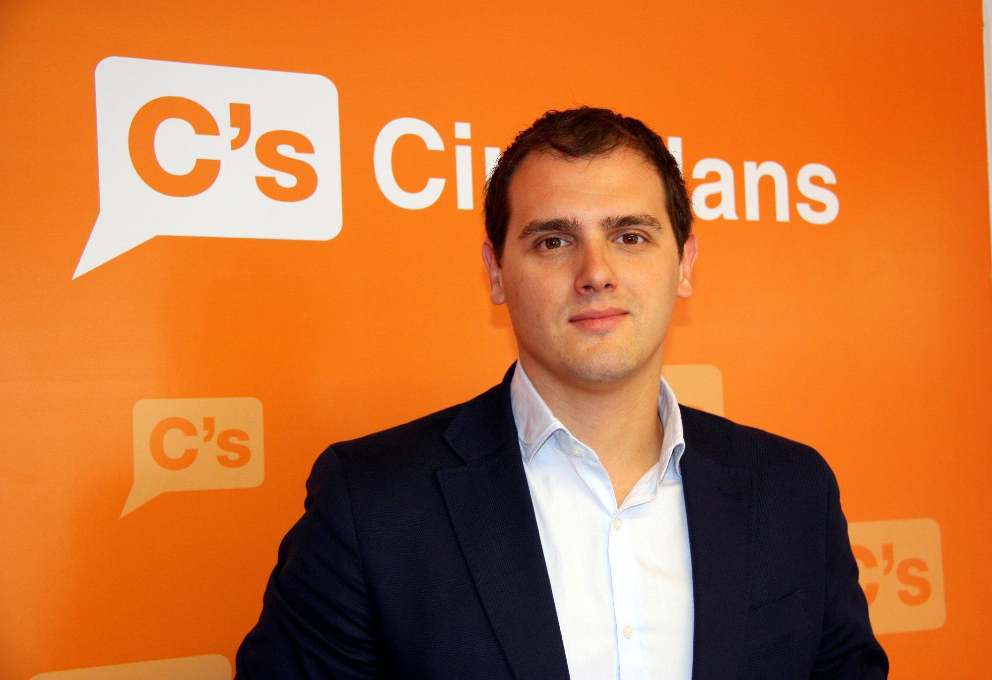 El partido 'naranja' elige la Provincia natal de Adolfo Suárez para celebrar la próxima Ejecutiva Nacional del Partido