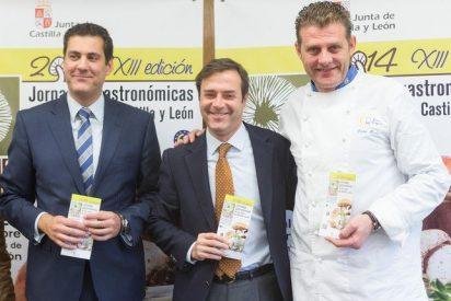 Un total de 219 restaurantes participa en las Jornadas Gastronómicas Buscasetas 2015