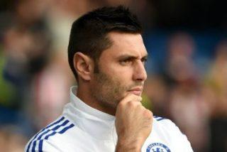 ¡Con un sms consiguió fichar por el Chelsea!