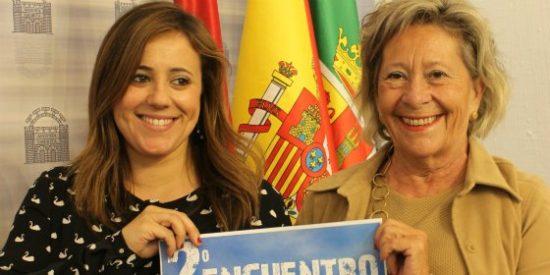 El voluntariado de Mérida se reúne en el II encuentro de Solidaridad y Participación
