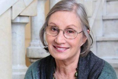 Muere la actriz Ana Diosdado a los 77 años de edad