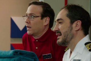 ¿Por qué Telecinco ha cancelado 'Anclados' y ha dejado a sus actores en bragas?