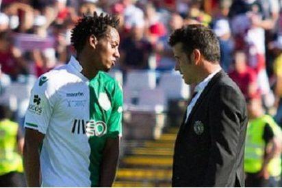 Desvelan que el Sevilla le ha presentado un contrato de 1,6 millones de euros