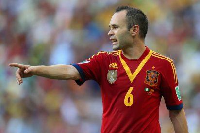 Solo un español entre los 23 finalistas al Balón de Oro