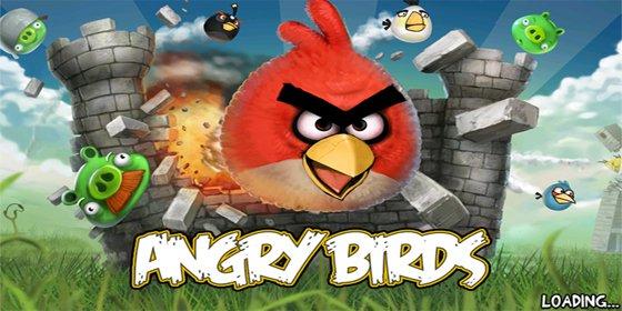 Angry Birds despedirá a 213 trabajadores
