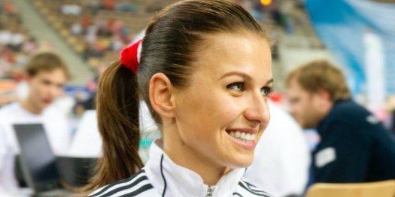 La deslumbrante mujer que podría poner junto a Lewandowski rumbo a España