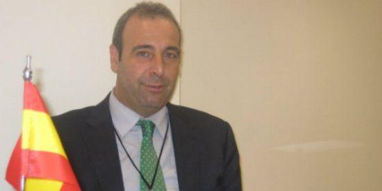 """El prestigioso abogado, Antonio Alberca, Asesor Jurídico de la """"Plataforma Por la defensa de El Gordo"""" en Cáceres"""