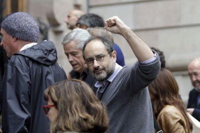 """La estrategia de la CUP para lograr la independencia de Cataluña: """"Montar un pollo"""""""
