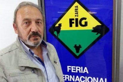 IU de Zafra hace valoración de la FIG 2015
